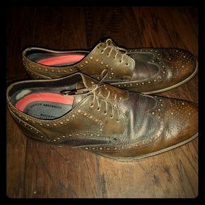 Men's kenton wingtip